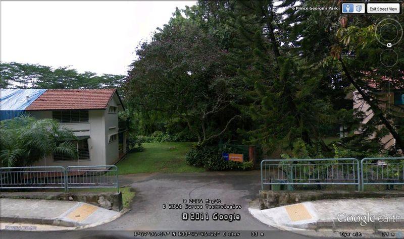 Prince_George's_Park-exit_entrance